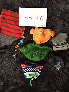 Baby boy clothes! $30 for everything.