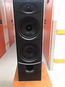 Wharfedale Xarus 4000 Floor Speakers Pair (Near New) South Melbourne Port Phillip Preview