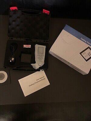 Eray Coating Paint Thickness Gauge Meter Digital Handheld For Car Automotive