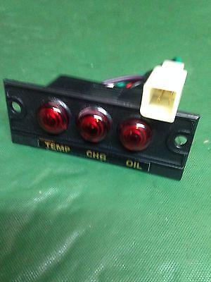Indicator Lamp Assy For John Deere Tractors 850 9501050 Relpaces Ch11893