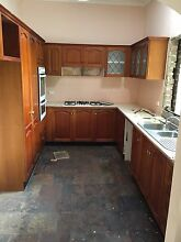 Entire kitchen including appliances includes dismantling Croydon Burwood Area Preview