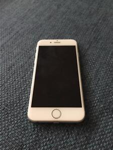 iPhone 6: 64gb - Silver