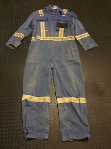 FR Coveralls, Size 44