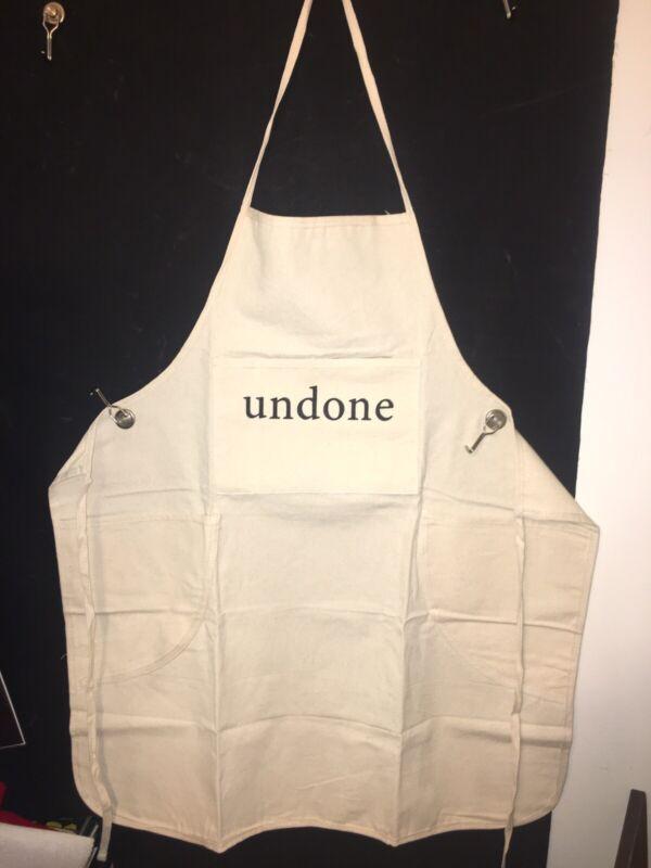 UNDONE  TV Show SWAG: Apron From Studio