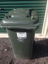 Wheelie bins Colac Colac-Otway Area Preview