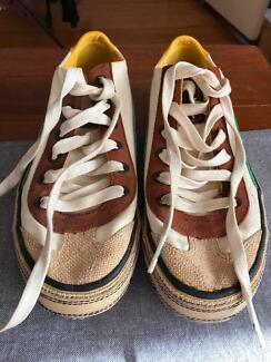 Vintage Puma sneakers - size 38.5/8