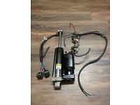 Mercury Power Trim Pump 830250A2 809901A2 Assembly Kit