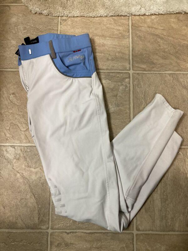 B Vertigo Breeches US Size 26