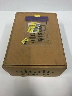 New In Box Cisco Cts-sx10-k9 Telepresence Sx10 Conference System
