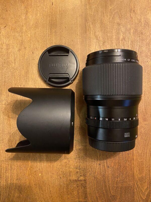 Fujifilm FUJINON GF 110mm f/2 Lens