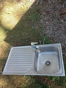 Kitchen sink Upper Caboolture Caboolture Area Preview