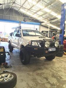 2014 Toyota Hilux Ute Albany Albany Area Preview