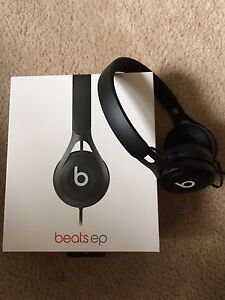 BEATS BY DRE EP