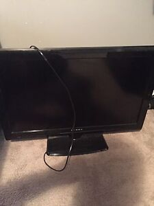 31 inch dynex tv with stand mint condition