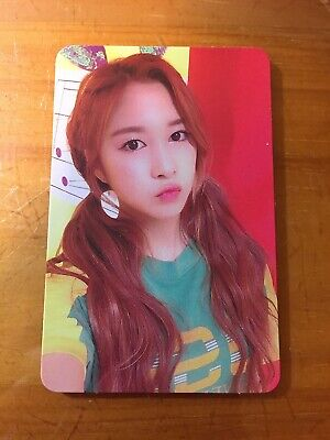 WJSN 1st Album HAPPY MOMENT Happy Ver. Dayoung Type-A Photo Card K-POP*(7
