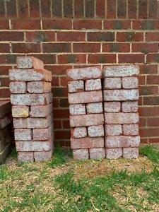 49x Recycled bricks (91c/brick)