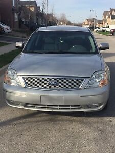 2007 Ford five Hundred AWD ! 170000km