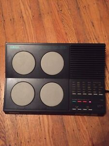 Yamaha DD5 Playable Drum Machine