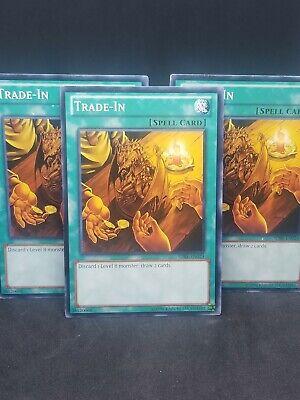 Unlimited Trade-In ldk2-k // SDBE-EN024 // sr02 X 3 Common Near Mint