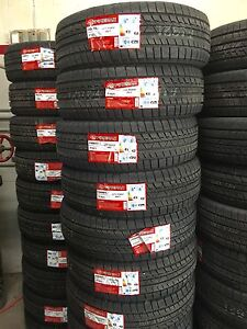BRAND NEW WINTER TIRES AND RIMS SALE FREE INSTALL& BALANCE