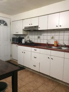 URGENT students only sublet July to August near York University
