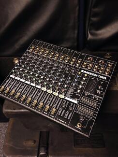 Samson TM500 Powered Stereo Mixer