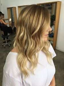 Toner and blow dry!! Alexandria Inner Sydney Preview