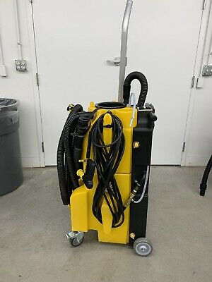 Kaivac Kv1250 Cleaning Machine Used Read Description