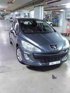 Peugeot 308 Turbo XSE - Automatic Erskineville Inner Sydney Preview