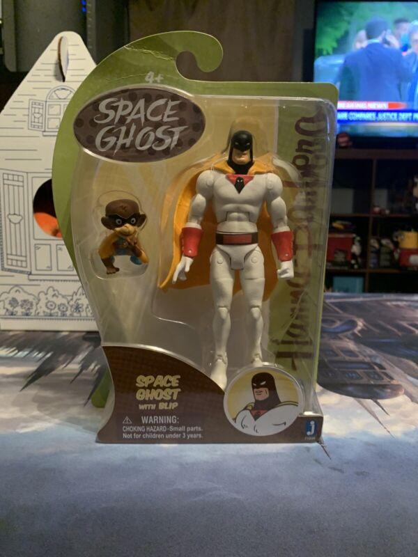No 124 Brak SC 2016 Exclusive Funko Pop Vinyl Space Ghost