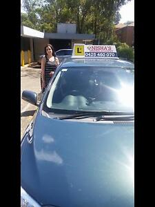 Driving lessons on sale price Mount Druitt Blacktown Area Preview
