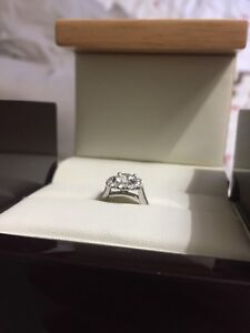 1ct. Engagement Ring