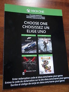 SPECIAL!! XBOX BRAND NEW GAME