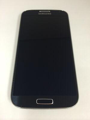 Samsung Galaxy S4 16GB Black Mist Verizon Unlocked Very Good Condition