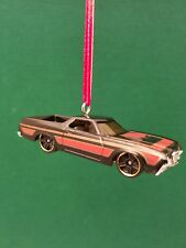 1972 ford ranchero muscle car hot rod christmas tree ...