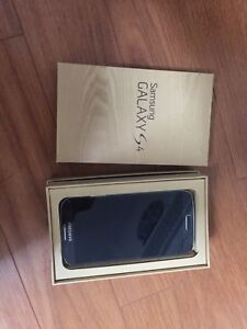 Samsung galaxy S4 black unlocked