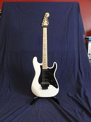 Jackson Adrian Smith Signature Sdx Maple Fingerboard Electric Guitar   Mint