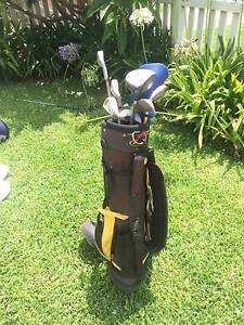 Junior Golf clubs Woolooware Sutherland Area Preview