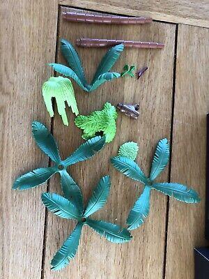 playmobil accessories Plants Tree Trunk