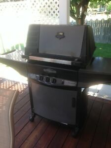Kenmore Gas BBQ