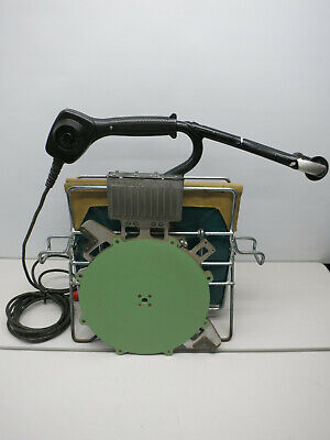 Mcelroy 412 Pipe Fusion Heater Heating Iron Plate Heater
