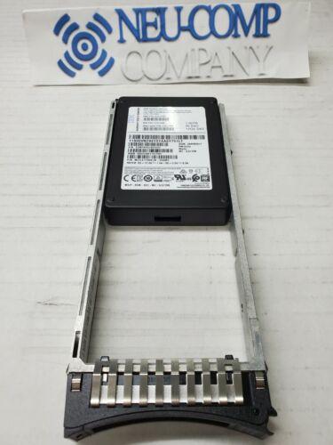 """IBM 2078-ACN0 V5000 Storwize 1.92TB RI SSD 2.5"""" 12GB SAS 01EJ598 01EJ782 ACN0"""
