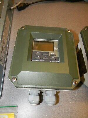 Yokogawa Sc202 -a -e 2-wire Conductivity Transmitteranalyzer