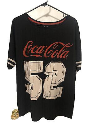 Coca-Cola T-shirt - Loose Fit - EXCELLENT CONDITION