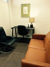 Room for rent - psychologist or allied health professional Essendon Moonee Valley Preview