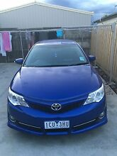 2014 Toyota Camry  for sale Melbourne Region Preview