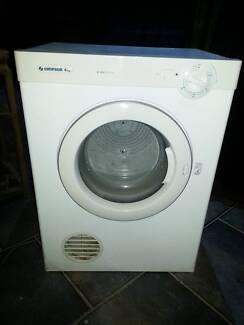 4kg Simpson dryer in perfect working condition :)