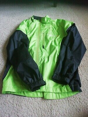 Muddy fox mountain bike jacket size 11-12years