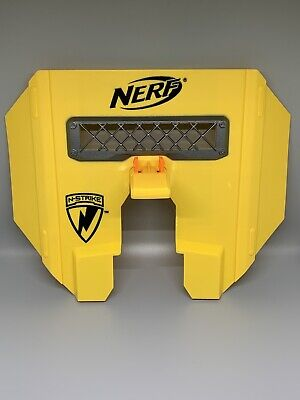 Nerf - Stampede (N-Strike) - Blast Shield - (Replacement / Attachment Part Only)