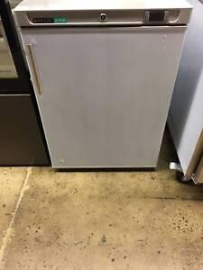 Bar Fridge - Anvil Aire, Model: FBC0200, Stainless steel door